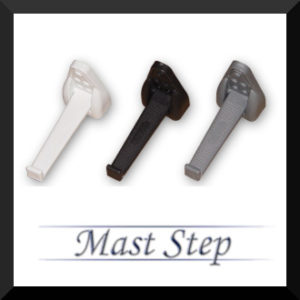 High Quality Sailboat Hardware from Mast Step