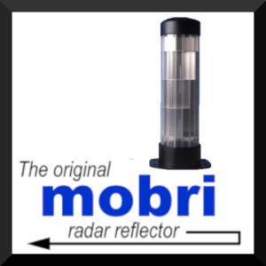 High Quality Sailboat Hardware from Mobri Radar Reflector