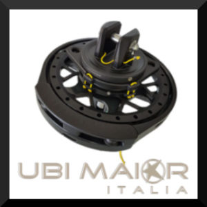 High Quality Sailboat Hardware from Ubi Maior Italia